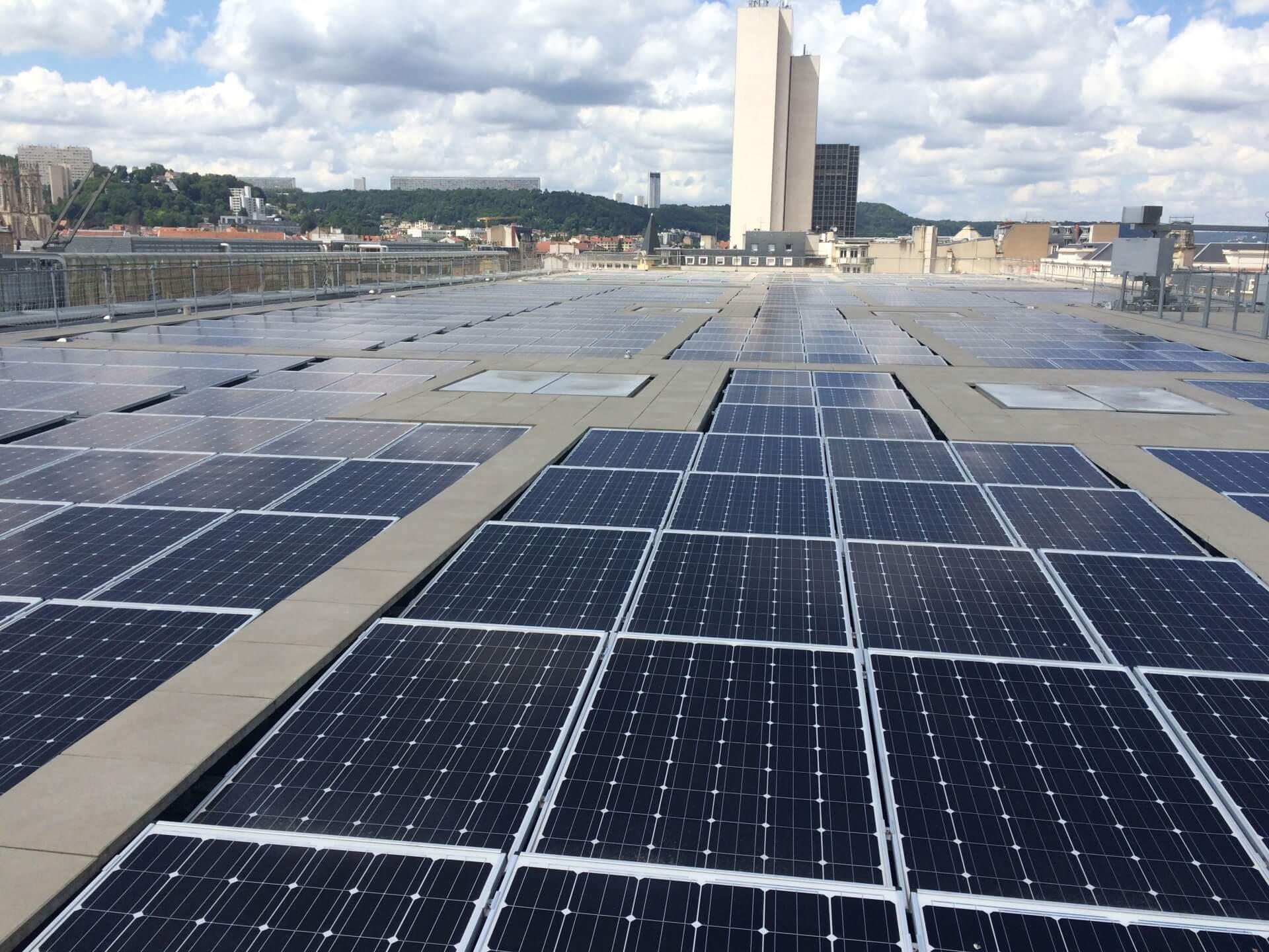 Maintenance et installation de panneaux photovoltaïques en Meurthe-et-Moselle