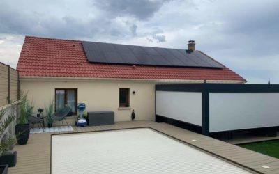 Expert en photovoltaïque à Pompey