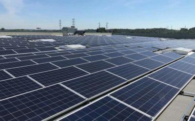 Installation panneaux photovoltaïques à Toul pour les professionnels